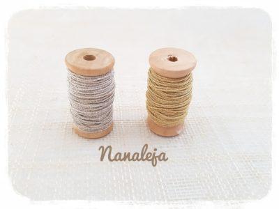 Hilo de seda japonesa